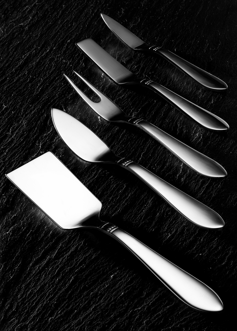 cheese utensils I