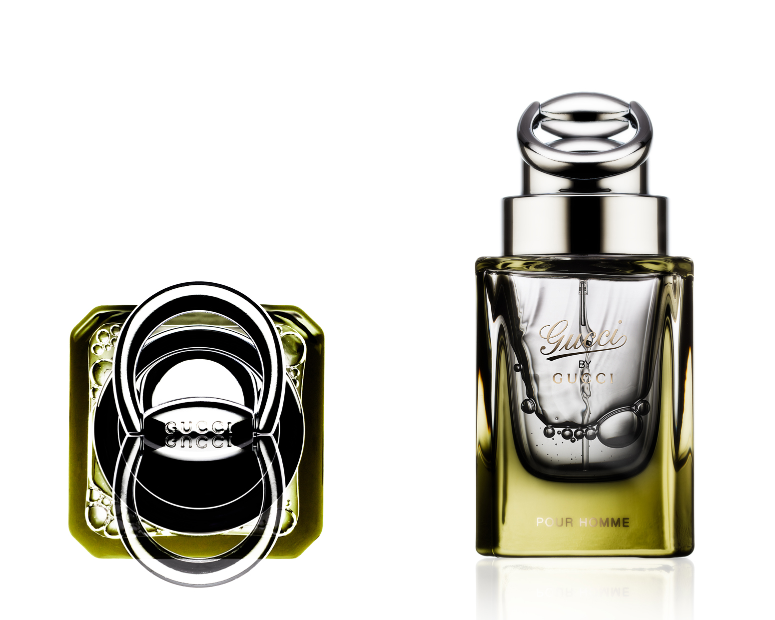 gucci fragrance I
